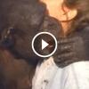 A majmokban több szeretet van, mint némelyik emberben – Szívszorító felvétel