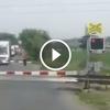 A világ leggyorsabb vonata Romániában