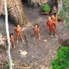 Az első felvételek egy mindmáig ismeretlen, elzártan élő amazóniai törzsről