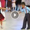 Eszméletlen milyen jól táncolnak ezek a gyerekek – Érdemes megnézni!