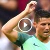 Ronaldo a sámsoni csárdában – Ezen besírsz!