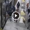 Így rabolják ki a boltot pillanat alatt