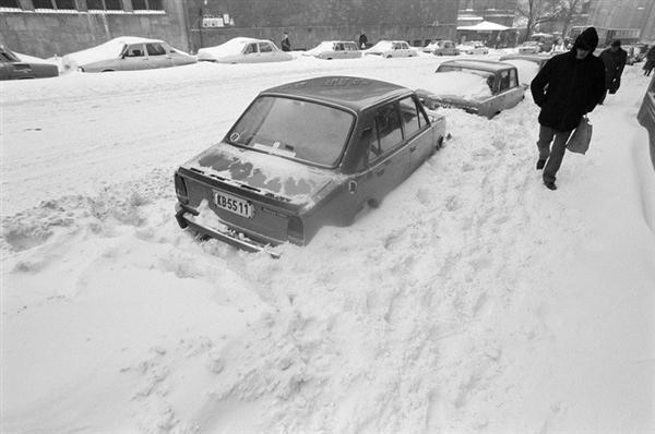 Amikor tényleg esett a hó3