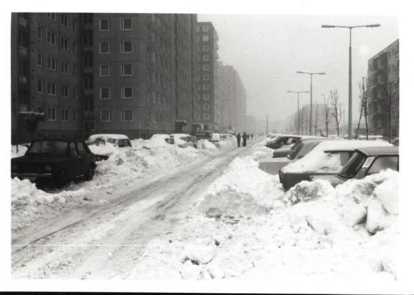 Amikor tényleg esett a hó5