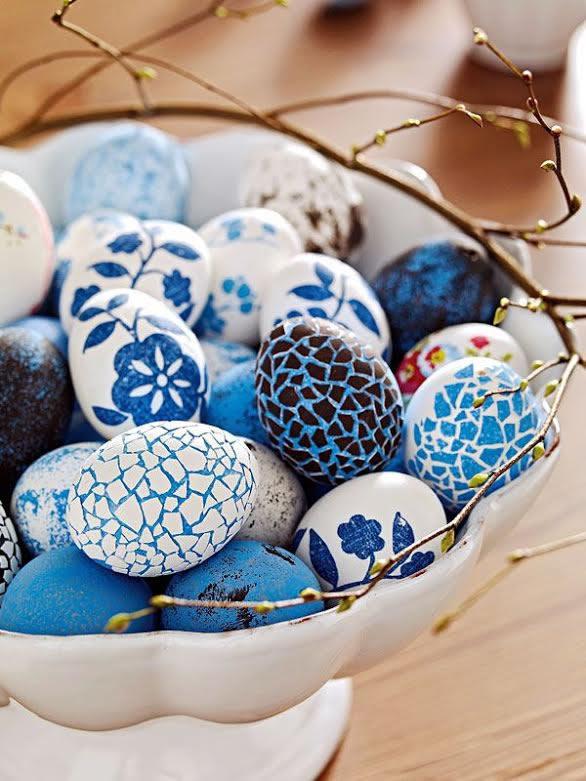Csodaszép húsvéti tojások10