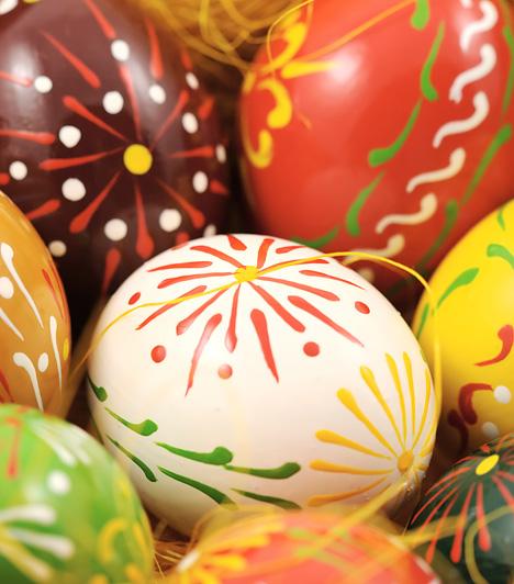 Csodaszép húsvéti tojások3