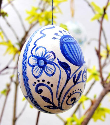 Csodaszép húsvéti tojások4