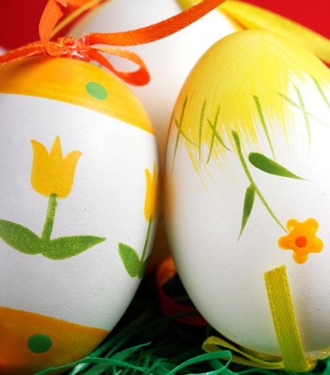 Csodaszép húsvéti tojások6