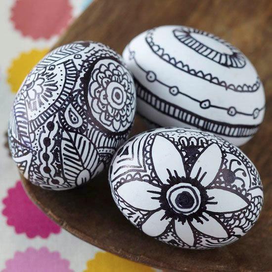 Csodaszép húsvéti tojások7